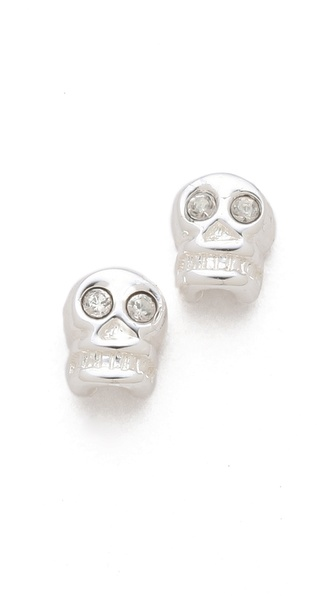 Bing Bang Skull Studs