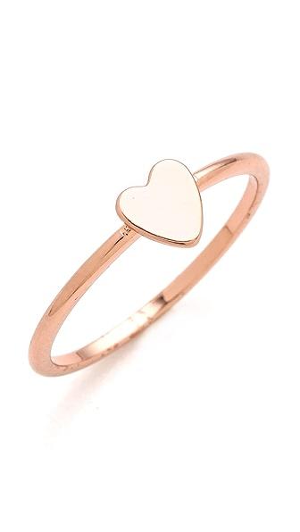 Bing Bang Heart Ring
