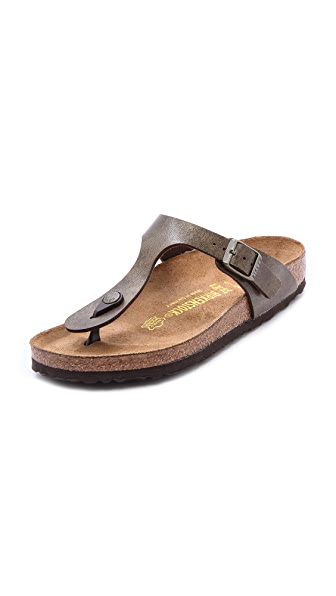Birkenstock Gizeh Thong Sandals