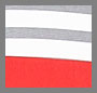 Cabana Stripe/Red