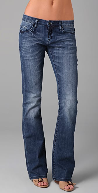 Blank Denim Vintage Bell Jeans