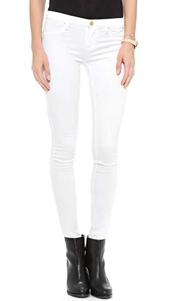 Blank Denim Spray On Jeans