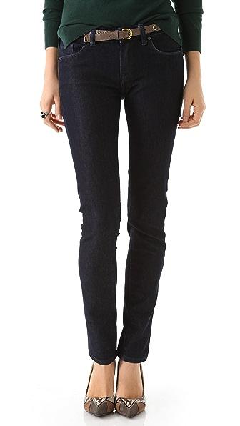 Blank Denim X Fit Skinny Jeans