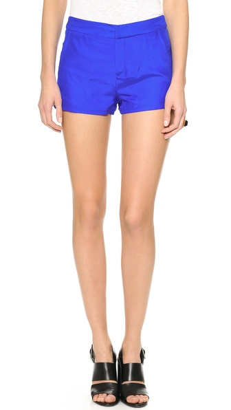 Blaque Label Mini Shorts
