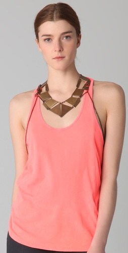 Bliss Lau Kinetic Body Chain