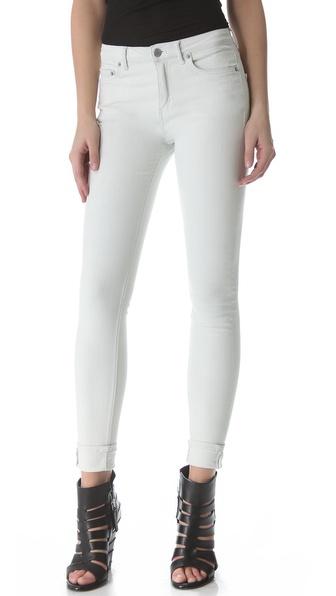 BLK DNM Skinny Jeans
