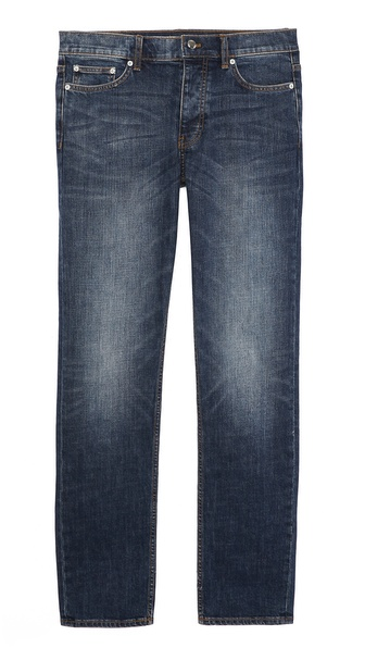 BLK DNM Relaxed Fit Jeans 19