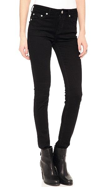 BLK DNM 22 Skinny Jeans