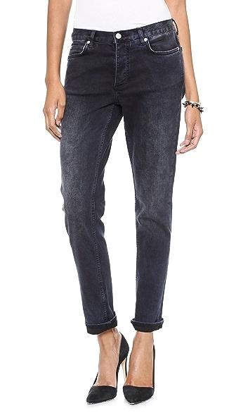 BLK DNM Tomboy Jeans 11
