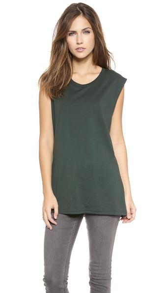 BLK DNM Sleeveless T-Shirt 28