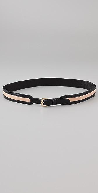 B-Low The Belt Melisa Patent Belt