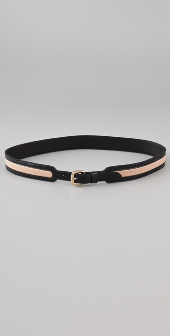 B-Low The Belt Melisa Patent Belt