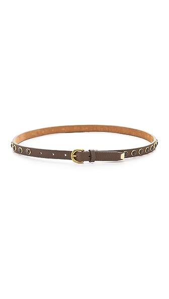 B-Low The Belt Lucca Studded Belt