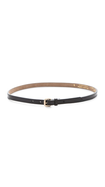 B-Low The Belt Italian Trouser Belt