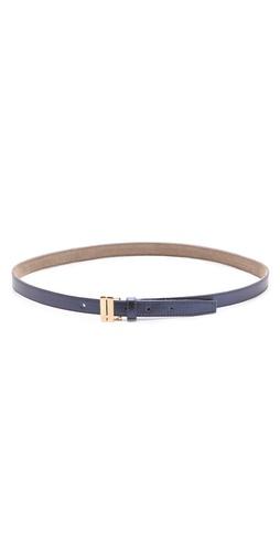 B-Low The Belt Simple Metal Baby Colette Belt