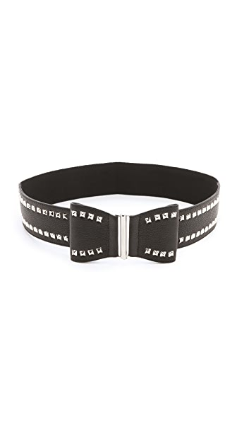 B-Low The Belt Gladis Bow Belt