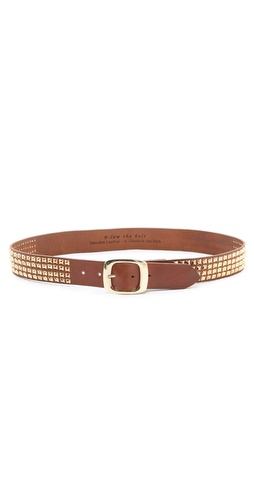 B-Low The Belt Miguel Pyramid Belt at Shopbop / East Dane