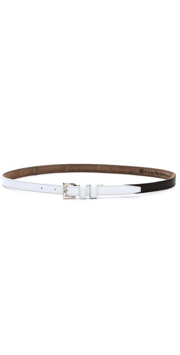 B-Low The Belt Two Tone Belt at Shopbop / East Dane