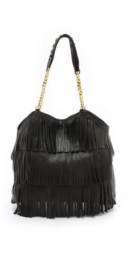 B-Low The Belt Marie Fringe Shoulder Bag at Shopbop / East Dane