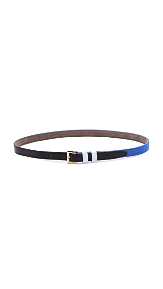 B-Low The Belt Colorblock Belt