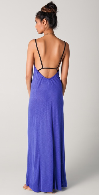 Blue Life Hipster Dress