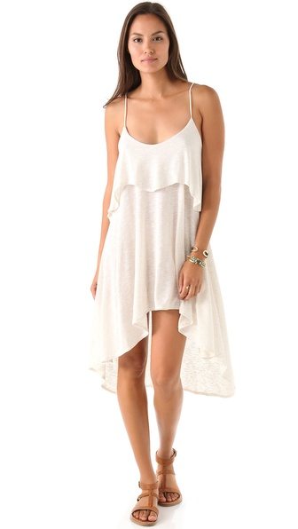 Blue Life Lazy Summer Lovin' Dress