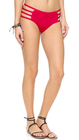 Blue Life Malibu Crush Hipster Bikini Bottoms