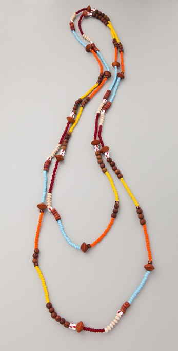 bluma project Daa Necklace