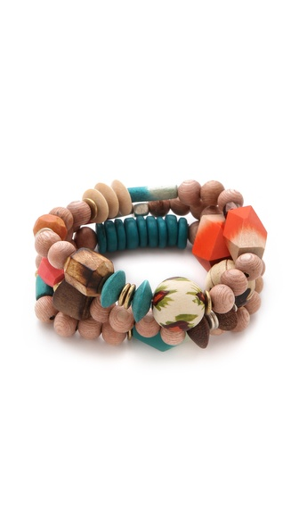 bluma project Laila Bracelet Set