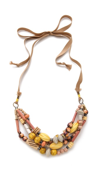 bluma project Rasa Necklace