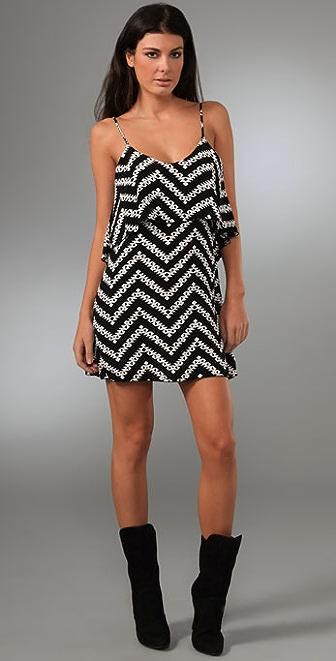 Blu Moon Summer Lovin' Cami Dress