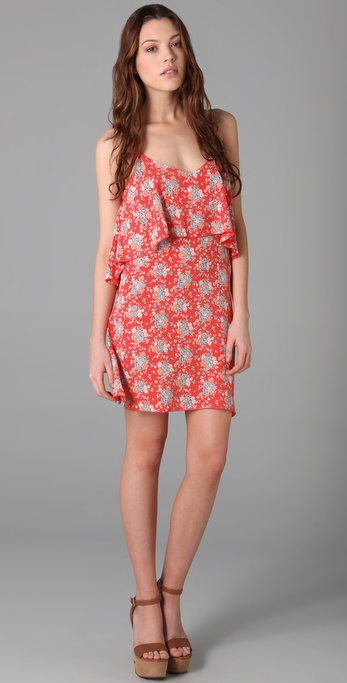 Blu Moon Summer Lovin' Cami Dress