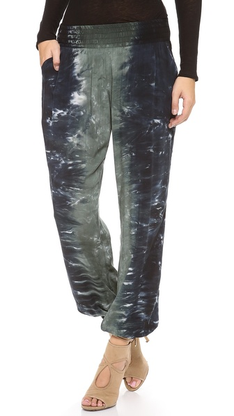 Blu Moon Gypsy Trouser