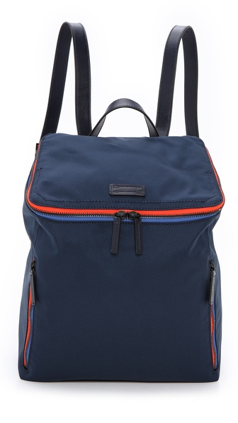 Ben Minkoff Nylon Indy Dad Backpack