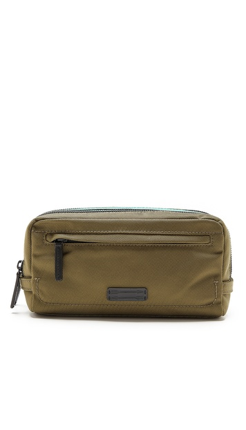 Ben Minkoff Nylon Mitte Travel Kit