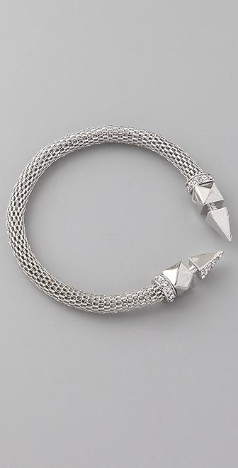Belle Noel Dagger Glam Rock Bracelet