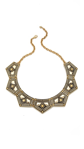 Belle Noel Gypsy Chic Necklace
