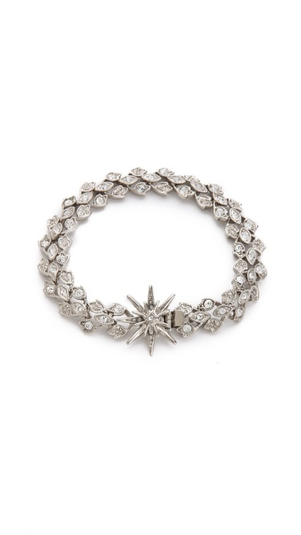 Belle Noel Vintage Glamour Bracelet