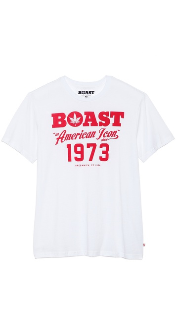 Boast American Icon T-Shirt