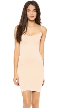 Bodycon Slip Dress