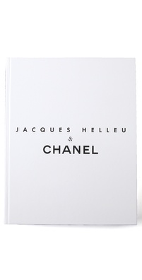Books with Style Jacques Helleu & Chanel by Jacques Helleu