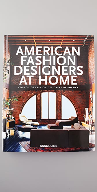 Books with Style American Fashion Designers at Home