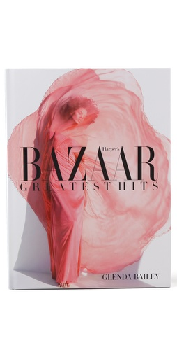Books with Style Harper's Bazaar: Greatest Hits