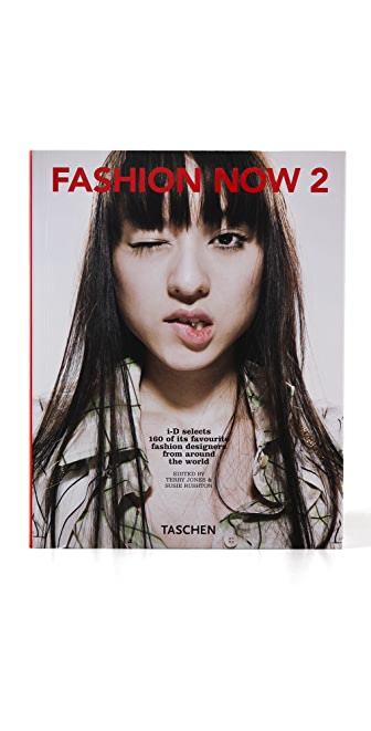 Books with Style Fashion Now 2