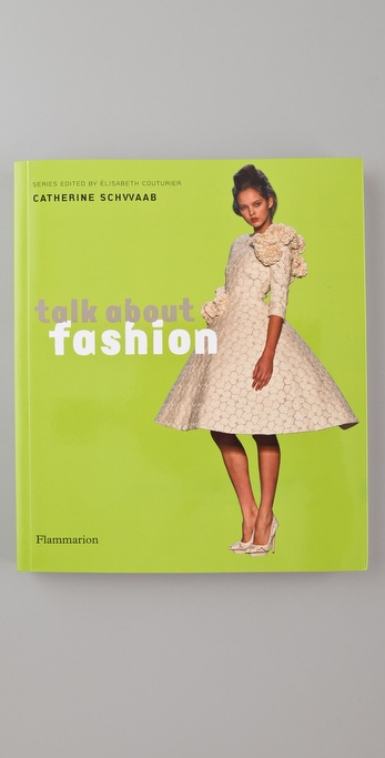 Books with Style Talk About Fashion