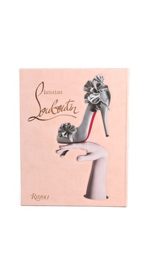 Books with Style Christian Louboutin