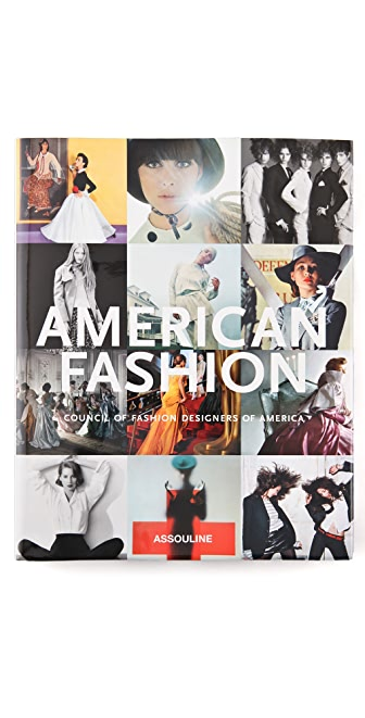 Books with Style American Fashion
