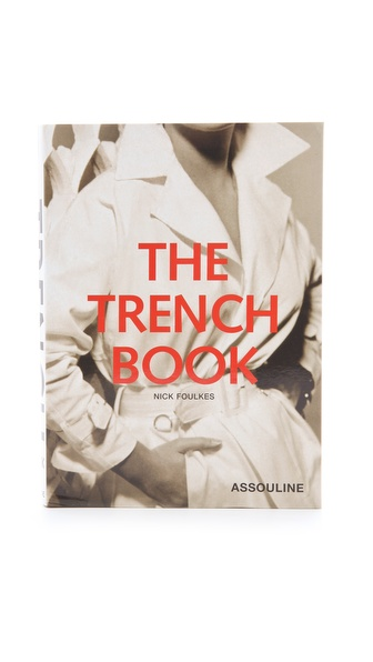 Books with Style The Trench Book