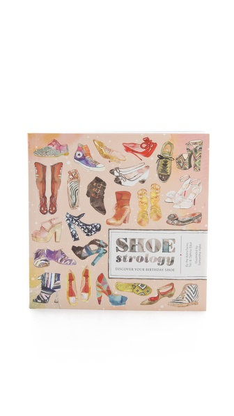 Books with Style Shoestrology