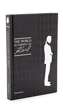 Books with Style The World According to Karl